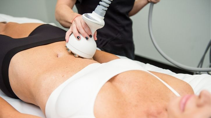 High Technology Advances Cellulite And Body Fat Reduction